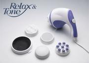 Тренажер (массажер) Relax & Tone (Релакс энд Тон)