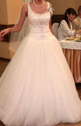 Свадебные Платья Со Стразами Купить