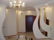 Комплексный или частичный ремонт квартир, офисов, коттеджей.