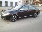 Продам Toyota Camry,  2007 год,  проходная на Россию