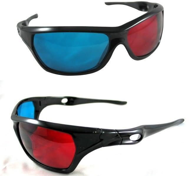 Продам  3D очки (анаглифные очки) - Купить  3D очки (анаглифные очки ... e6380617e4f6b