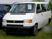VW T4 transporter в отличном техническом состоянии