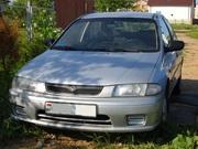 Продаю любимую ласточку! Mazda 323 P,  1997 г,  1.5 бензин
