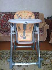 стульчик для кормления Coneco Galileo