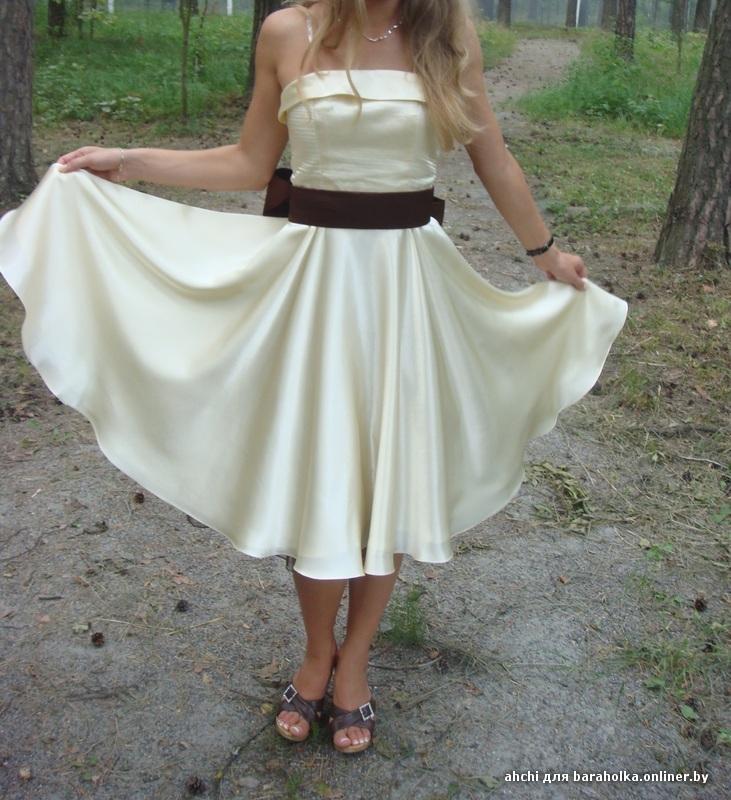 платья коктельные минск 2012.