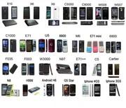 PRICE-LIST! Большой выбор МОБИЛЬНЫХ телефонов на 2 сим-карты в Минске