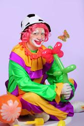 Клоуны Шлёпа и Клёпа. Мы удивим Вас и Ваших детей!