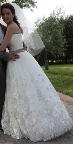 свадебное платье viola от florence свадебное платье viola от florence