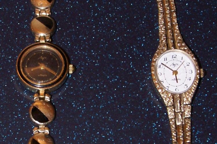 Купить наручные часы минск луч