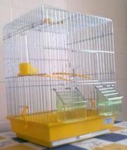 Продается новая клетка для попугая