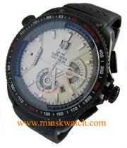Мужские часы Grand Carrera Calibre 36 ,  100% копия оригинала!