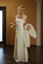 Свадебные платья от 80 до 190 у.е.