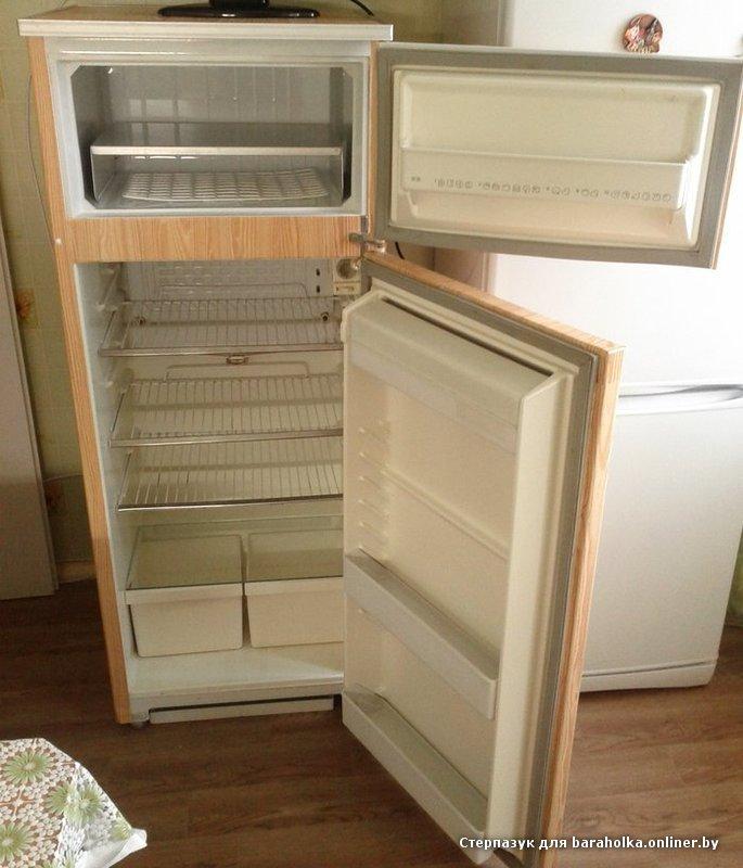 Холодильник минск 126