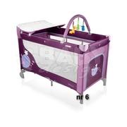 Кроватка-манеж Baby Design Dream
