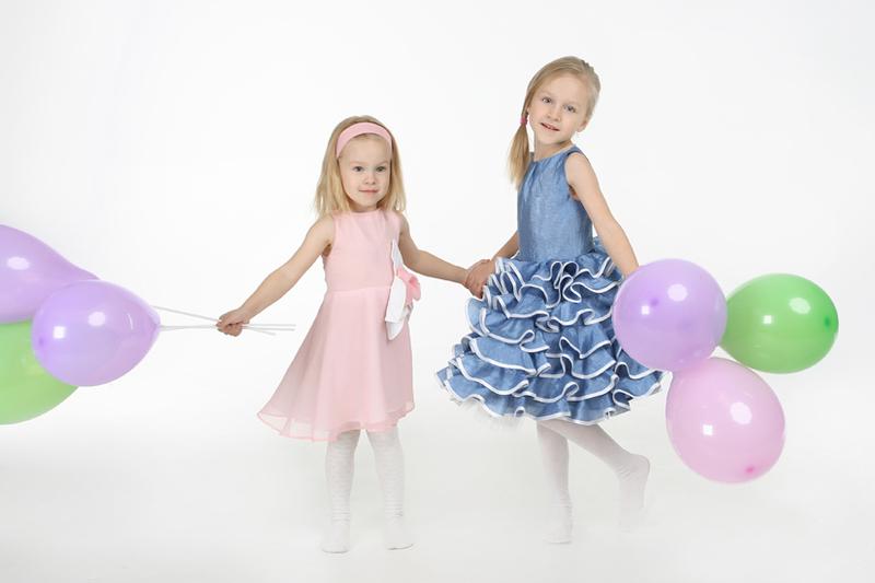 Нарядное детское платье - Дитячий одяг в Дубн (Р вненськ й обл.) на
