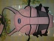сумка- кенгуру Chicco Go Baby Carrier Starlette