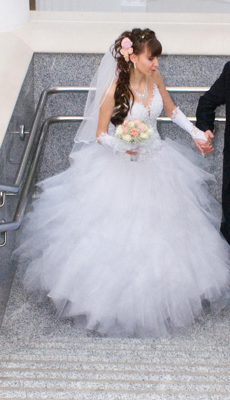 Прокат свадебных платьев минск 6