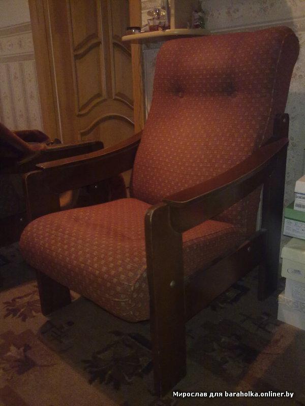 Кресло  б у