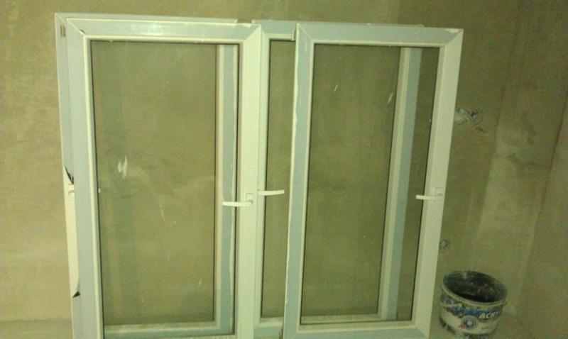 Продам балконную раму из новостройки, рама , фото 2 минск sl.