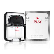 Минск,  мужская туалетная вода Givenchy Play 50 ml - оригинал (France)