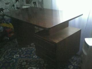 Письменный стол б у