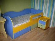 Детская кровать для любого возраста