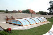 Павильоны для бассейна и СПА