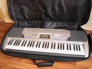 синтезатор CASIO продаю