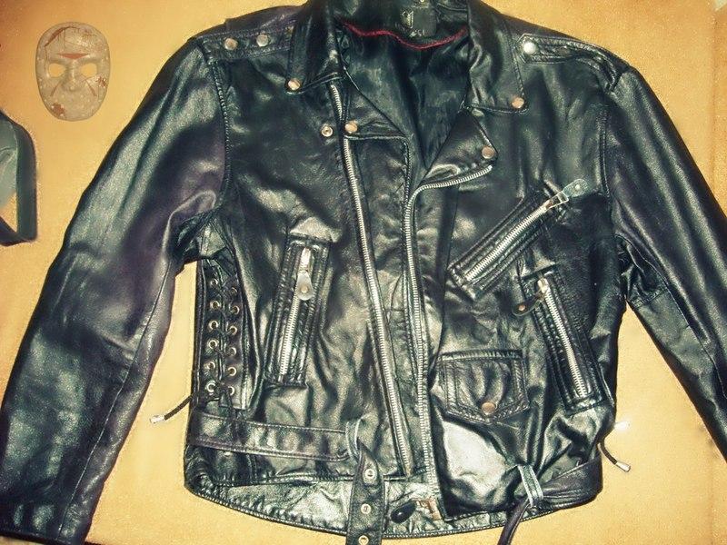 Кожаные Куртки Минск