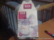 продам новый молокоотсос Lovi производство Швейцария.