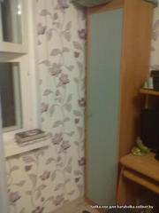 Стенка для подростковой комнаты