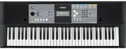 Продаю синтезатор YAMAHA PSR E233