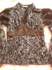 блузка нарядная р.42-44