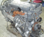 Mercedes Benz om 906 двигатель