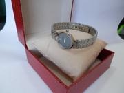 Продам женские часы Movado недорого