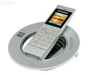 Радиотелефон Grundig Sinio A1,  автоответчик,  новый гарантия