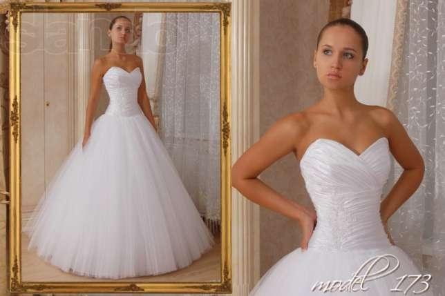 2012 - Купить: Свадебное платье 2012, Минск