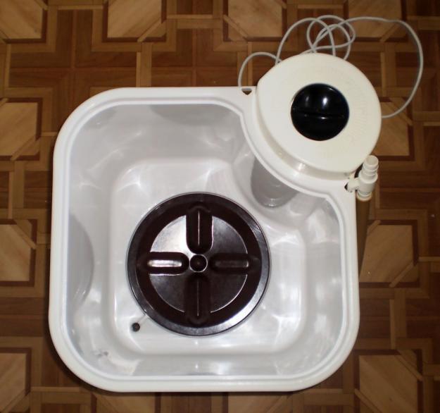 Ремонт стиральной машины фея своими руками видео