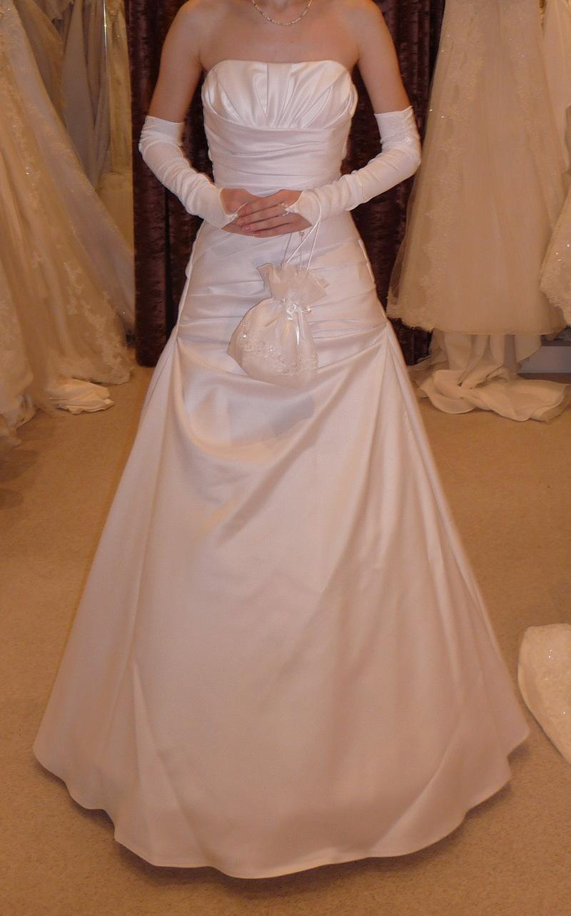 Чем Пристегивают Шлейф Свадебного Платья