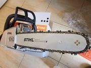 Бензопила Stihl MS 180  (пила MS180 c фирменной шиной). доставка по РБ