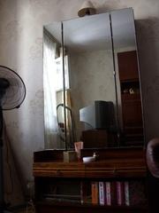 Продам зеркало-трельяж