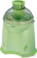Соковыжималка универсальная (для разных фруктов и овощей) VITEK 200 Вт