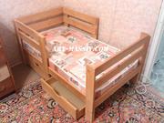 Кровать односпальная ОД 2.1