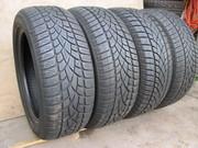 Шины зимние 205/55/16 91H Dunlop Winter Sport 3D