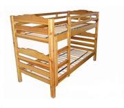 Кровать двухъярусная - трансформер 90.