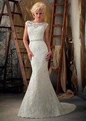 Распродажа брендовых американских свадебных платьев