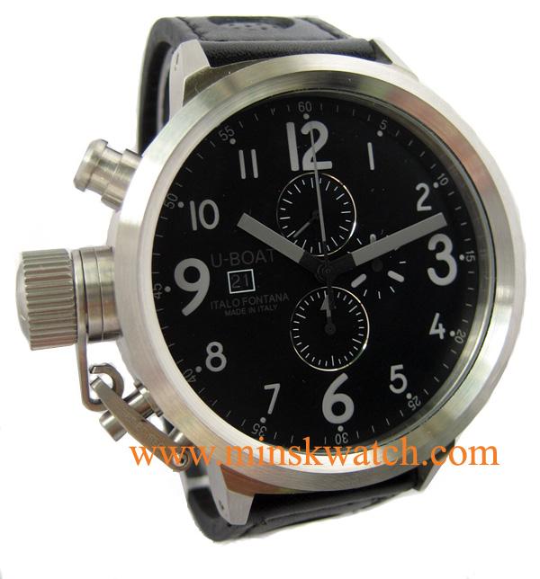 Patek Philippe купить реплику часов недорого, каталог часов www.minskwatch.com - часы U-Boat купить реплику часов