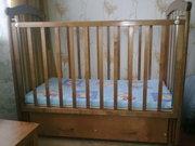 Детская кроватка Можга Ирина