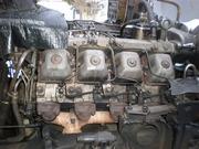 Продаю двигатель Камаз