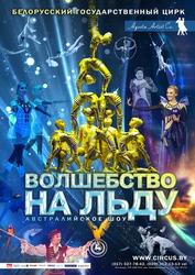 Билеты в цирк (новогоднее представление).